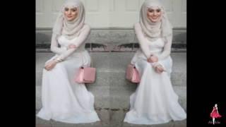 Hijab Street Style Lookbook 2017-2018 - Ada Tube