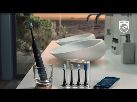 Philips Sonicare DiamondClean Smart (Deutsch)