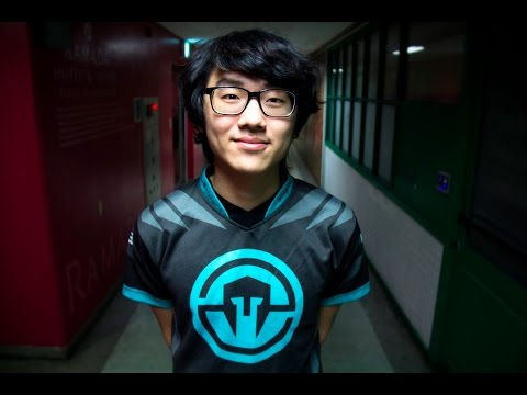 Immortals add Olleh as their support player