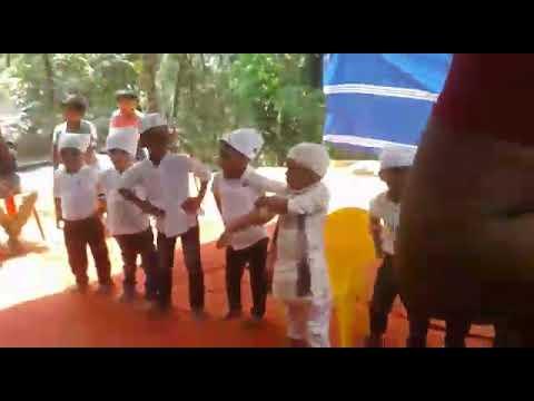 Gautam Rode nursery program