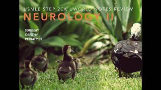 neurology lectures usmle - TH-Clip