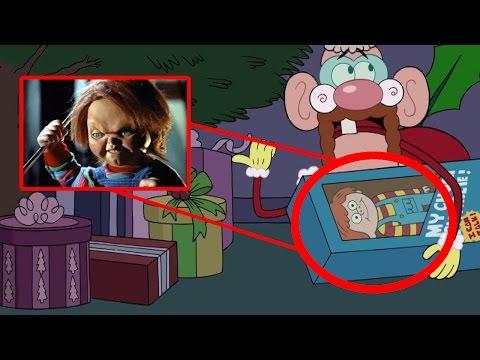 Verdadero O Falso Roblox Youtube ᐈ Chucky El Muneco Diabolico En Tio Grandpa Verdad O Falso Juegos Gratis En Linea