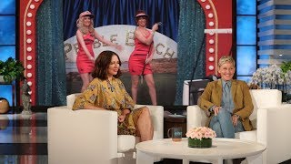 Kristen Wiig Made Maya Rudolph Want to Return to 'SNL' – Extended Version