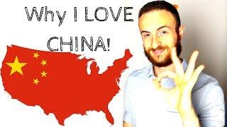 Video : China : 'Why I love China' - long-term visitors ...