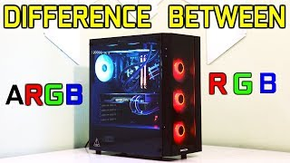 Budget ARGB & RGB Fans & Strip Kit [HINDI] Convert Your PC to Full
