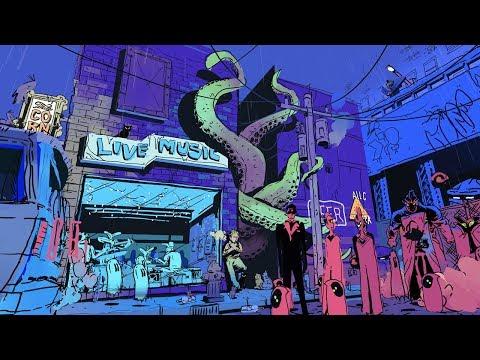 VR Animation | Alex's Sci-Fi World