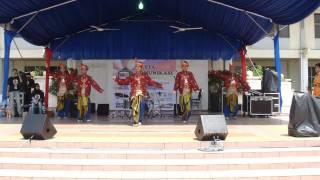 SENCETRA: Kurik Kundi(Fiesta Komunikasi 2010 MBMB)