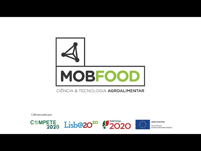 MobFood na SIAL Paris 2018