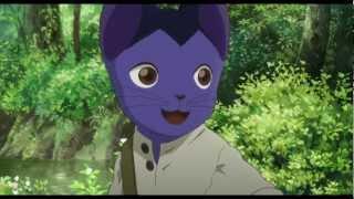映画『グスコーブドリの伝記』予告編HD2012年7月7日公開