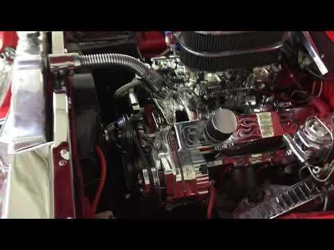 Video of '55 Bel Air - QDDN
