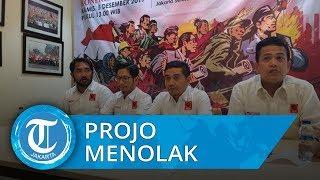 Sekjen Projo Tolak Wacana Presiden Tiga Periode dan Pilpres Dipilih MPR