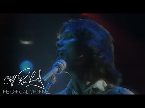 Cliff Richard - Carrie (Official Video)