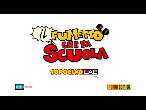 #TOPOCLIP 11.  LA COPERTINA!