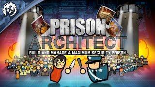 Prison Architect Youtube Video
