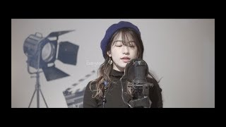 AKB48 - Everyday、カチューシャ(bossa nova ver.)/cover by MiyuTakeuchi(AKB48)