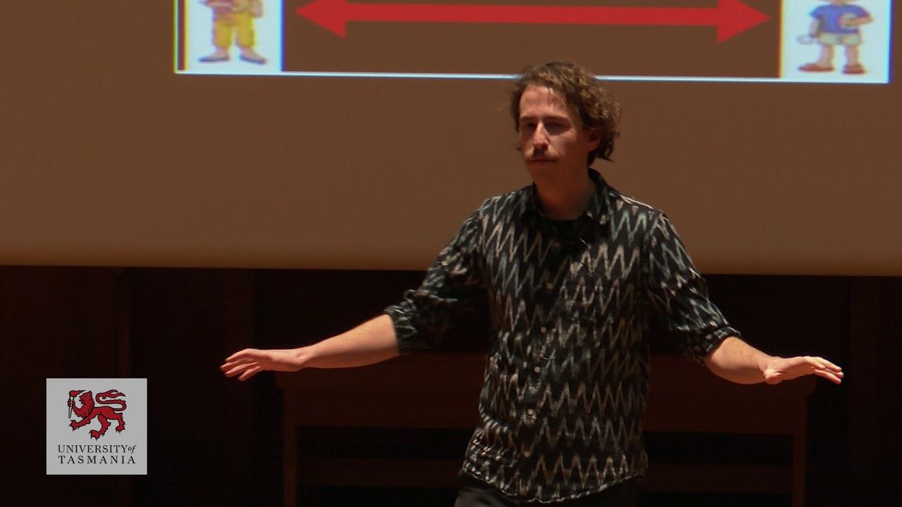 Play video: Thomas Botterill-James