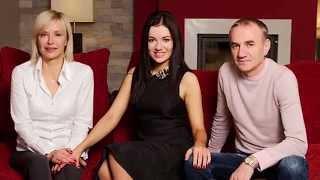 Kristina Georgieva Bulgaria Miss Universe 2014 Official Interview