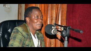 Betty Nambooze Aweerezza Museveni Obubaka Obulabula Okwesonyiwa Bobi Wine
