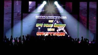 Gambar cover DJ WURRY Party ILham Lavenzo 032 ft Mat Polos Adipaty Live The Warehouse Surabaya Getar