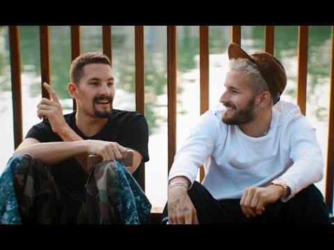 Mau y Ricky - De donde nació Me Enamora
