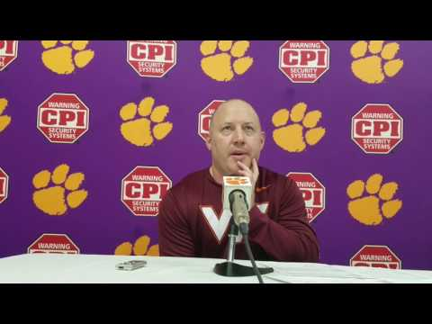 TigerNet.com - Buzz Williams post-game