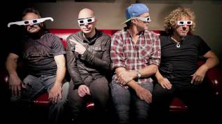 Chickenfoot III Podcast: #2 - Alright Alright