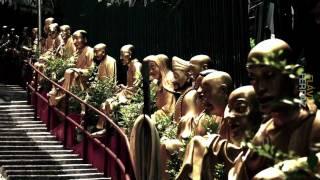 Video : China : A trip to Hong Kong 香港 and ChengDu 成都 - video