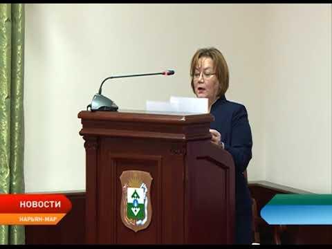 Бюджет Ненецкого округа на 2018 год и плановый период 2019-2020 годов принят в первом чтении
