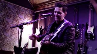"Andy Grammer ""Back Home"" LIVE"