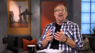 What On Earth Am I Here For? Small Group Bible study by Rick Warren