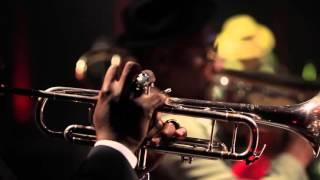 Curumin e os Aipins -  Master Blaster/ My Cherrie Amour (Stevie Wonder)