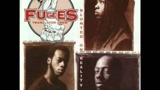 Fugees - Vocab (Acoustic)