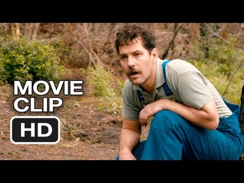 Prince Avalanche Clip 'Kip's Girlfriend'