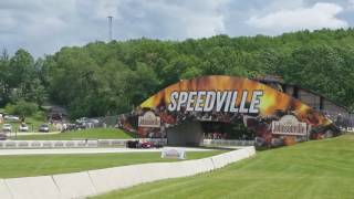 2017 Indycar Kohler Grand Prix At Road America