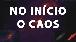 NO INÍCIO O CAOS | SPACE TODAY TV EP2015 by Space Today