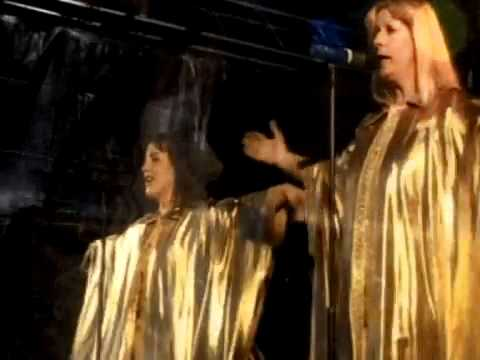 ABBA - ABBA Now Video
