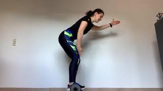 Balancetraining mit Jasmin (30 Min.)