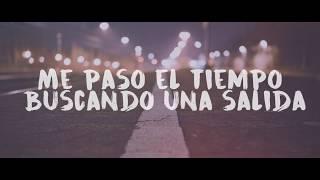 Melodico - No ha sido Facil | Video Lyrics