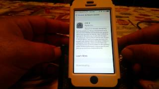 Official ios 9 update for iphone 5c part.1 downloa