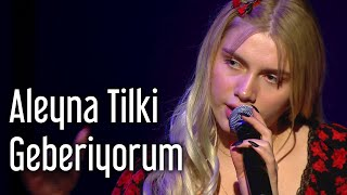 Taksim Trio & Aleyna Tilki - Geberiyorum