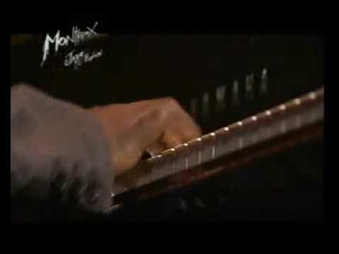 Ramon Valle Trio - Levitando - Montreux Jazz Festival 2002 online metal music video by RAMÓN VALLE