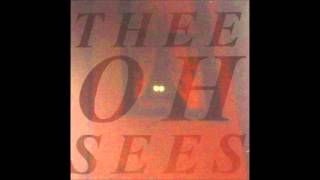 Thee Oh Sees   Man In A Suitcase