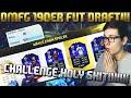 Download Video FIFA 16: ONLINE FUT DRAFT (DEUTSCH) - FIFA 16 ULTIMATE TEAM - 190 RATED FUT DRAFT CHALLENGE!