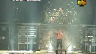 Rammstein   07 Morgenstern   Live St. Petersburg 2004