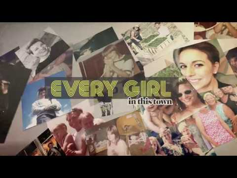 Trisha Yearwood - Every Girl in This Town ( Official Lyric Video )