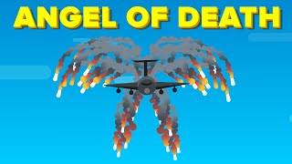 The Angel of Death - AC-130
