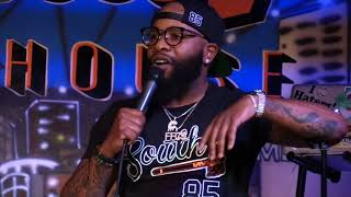 The 85 South Show Memphis Mane First Show with Dc Young Fly Karlous Miller and Chico Bean!