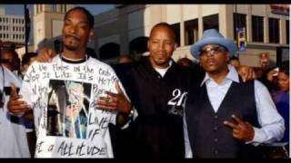 Snoop, Nate, Warren G - Ups and Downs