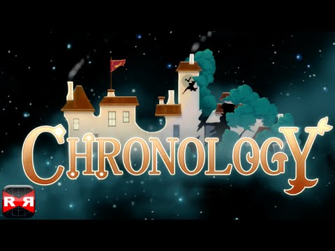 Chronology : Time Changes Everything IOS