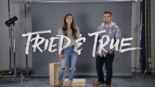 Tried & True Denim | Buckle Fall 2017